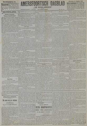 Amersfoortsch Dagblad / De Eemlander 1921-10-31