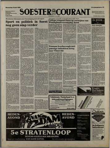 Soester Courant 1983-06-15