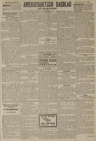 Amersfoortsch Dagblad / De Eemlander 1923-07-12