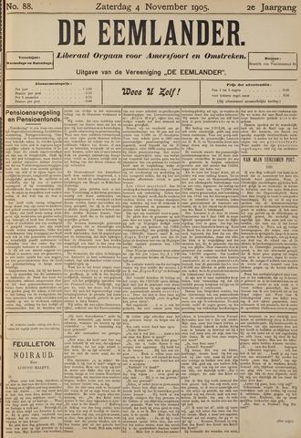 De Eemlander 1905-11-04