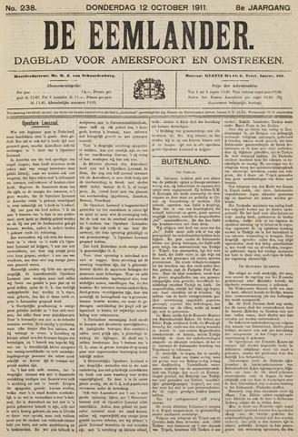 De Eemlander 1911-10-12