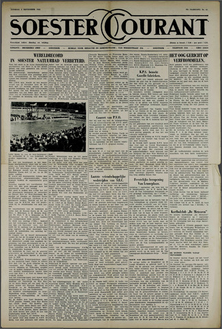 Soester Courant 1963-09-03