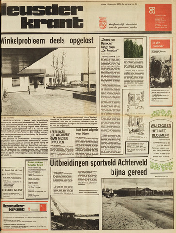 Leusder Krant 1974-12-13