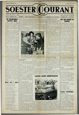 Soester Courant 1962-12-07