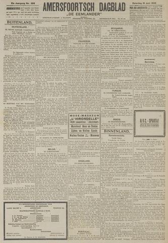 Amersfoortsch Dagblad / De Eemlander 1923-06-16