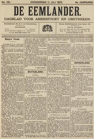 De Eemlander 1912-07-11