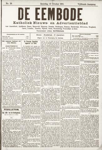 De Eembode 1901-10-19