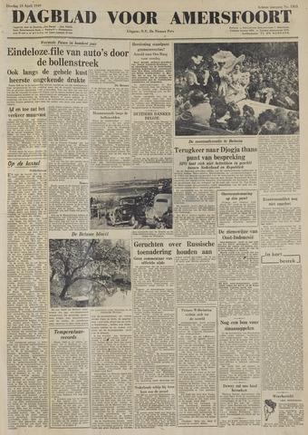Dagblad voor Amersfoort 1949-04-19