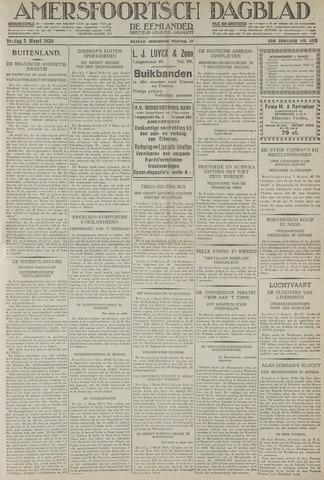 Amersfoortsch Dagblad / De Eemlander 1928-03-02