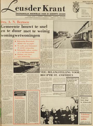 Leusder Krant 1973-01-25