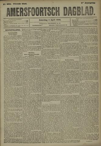 Amersfoortsch Dagblad 1908-04-04