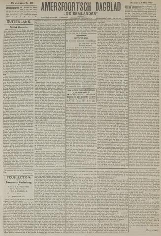 Amersfoortsch Dagblad / De Eemlander 1923-05-07