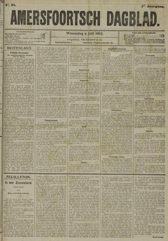 Amersfoortsch Dagblad 1902-07-09