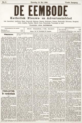 De Eembode 1890-05-24