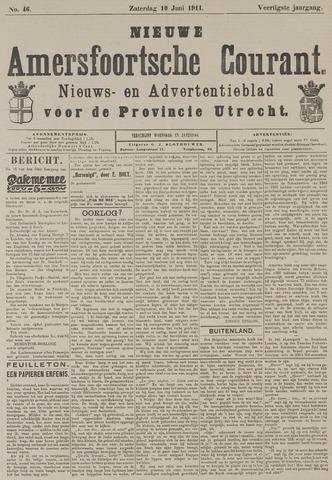 Nieuwe Amersfoortsche Courant 1911-06-10