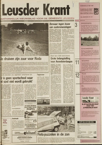 Leusder Krant 1992-05-27
