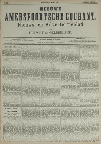 Nieuwe Amersfoortsche Courant 1887-03-09