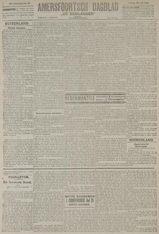 Amersfoortsch Dagblad / De Eemlander 1920-07-30