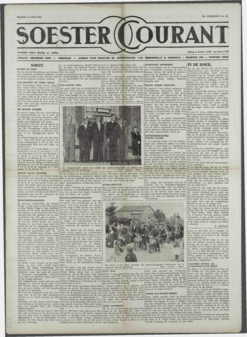Soester Courant 1958-07-11