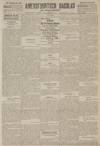 Amersfoortsch Dagblad / De Eemlander 1927-05-09