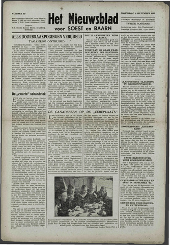 Soester Courant 1943-09-01