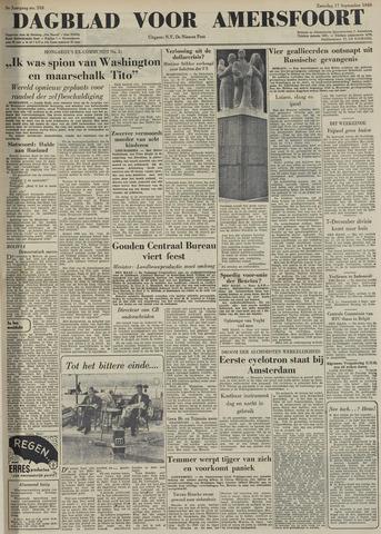 Dagblad voor Amersfoort 1949-09-17
