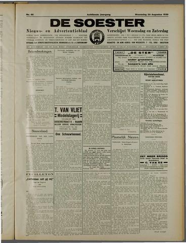 De Soester 1930-08-20