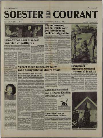 Soester Courant 1977-01-27