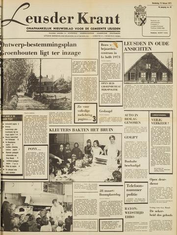 Leusder Krant 1973-02-15
