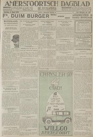 Amersfoortsch Dagblad / De Eemlander 1928-03-31