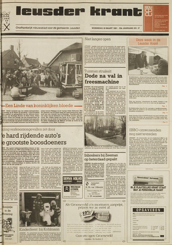 Leusder Krant 1991-03-20