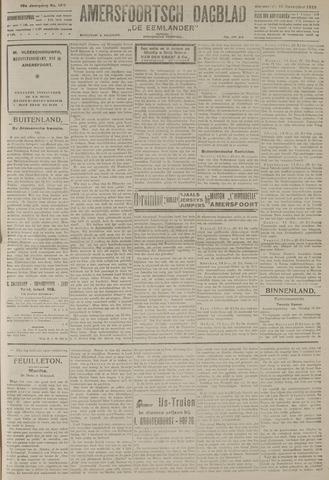 Amersfoortsch Dagblad / De Eemlander 1920-12-16