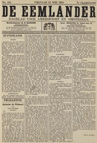 De Eemlander 1910-05-13