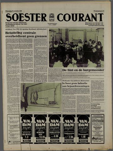 Soester Courant 1978-11-22