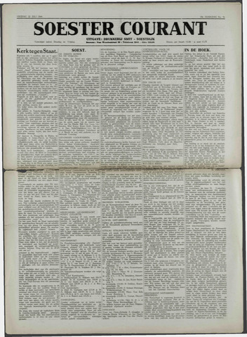 Soester Courant 1949-07-22