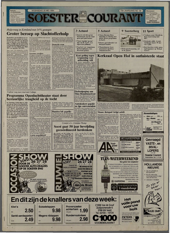 Soester Courant 1994-05-25