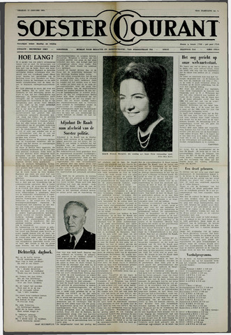Soester Courant 1964-01-17