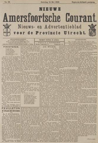 Nieuwe Amersfoortsche Courant 1910-05-14