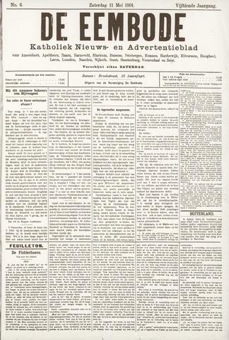 De Eembode 1901-05-11