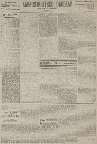 Amersfoortsch Dagblad / De Eemlander 1920-08-24