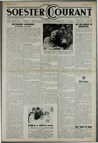 Soester Courant 1963-07-02