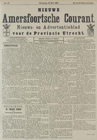 Nieuwe Amersfoortsche Courant 1907-05-29