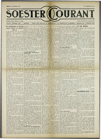 Soester Courant 1959-02-20