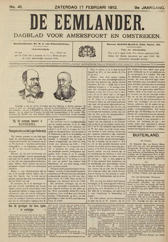 De Eemlander 1912-02-17