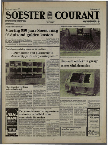 Soester Courant 1978-08-03