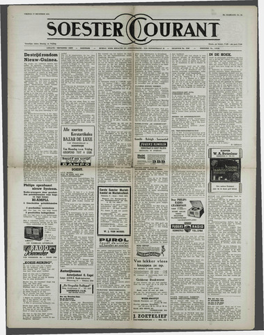 Soester Courant 1954-12-17