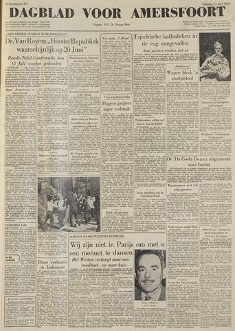 Dagblad voor Amersfoort 1949-06-11