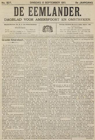De Eemlander 1911-09-05