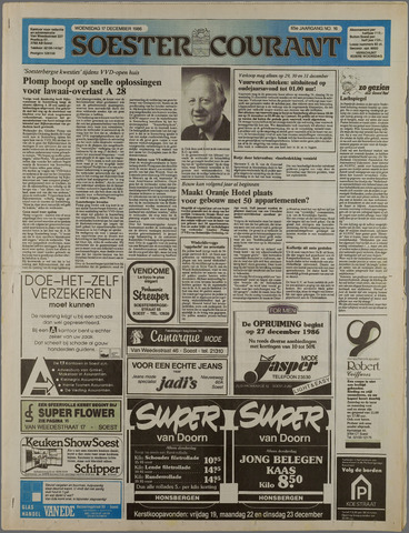 Soester Courant 1986-12-17