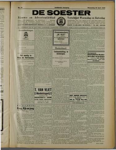 De Soester 1930-04-30